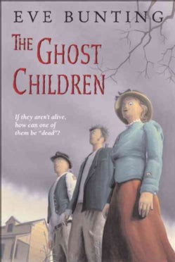The Ghost Children (Paperback)