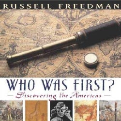 Who Was First? (Hardcover)