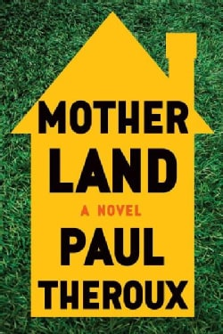 Mother Land (Hardcover)