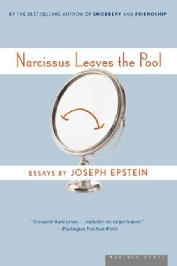 Narcissus Leaves the Pool (Paperback)