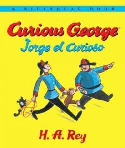 Curious George / Jorge El Curioso (Paperback)