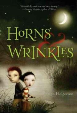 Horns & Wrinkles (Paperback)