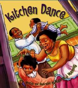 Kitchen Dance (Hardcover)