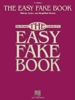 The Easy Fake Book (Paperback)