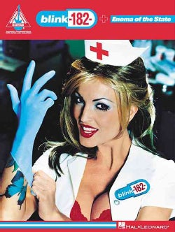 Blink-182: Enema of the State (Paperback)