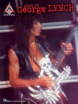 Best of George Lynch (Other book format)