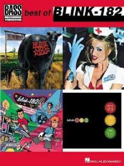 Best of Blink-182 (Paperback)