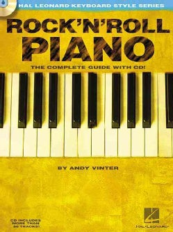 Rock'N'Roll Piano: Complete Guide