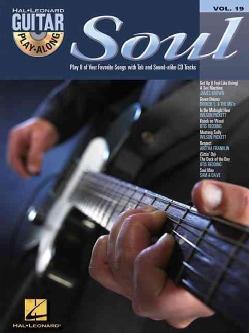 Soul: Guitar Play-along
