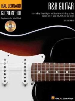 R&B Guitar: Guitar Method