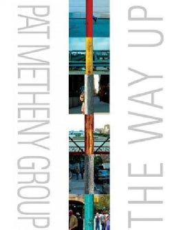 Pat Metheny Group: The Way Up (Paperback)