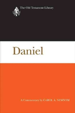 Daniel: A Commentary (Hardcover)