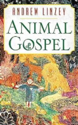 Animal Gospel (Paperback)