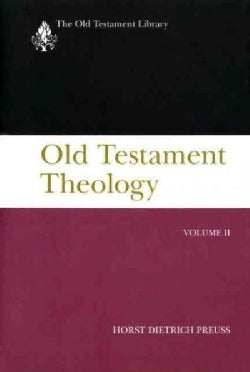 Old Testament Theology (Paperback)