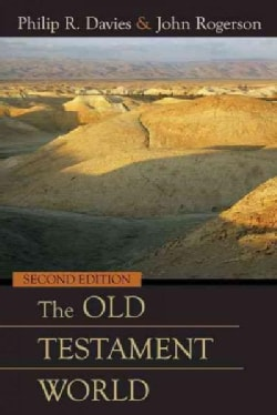 The Old Testament World (Paperback)