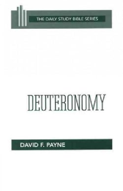 Deuteronomy (Paperback)