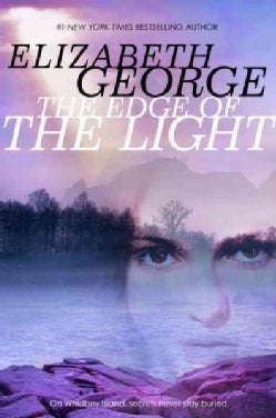 The Edge of the Light (Hardcover)