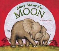 Meet Me at the Moon (Hardcover)