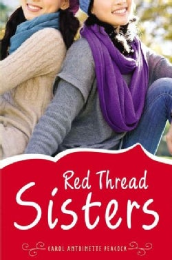 Red Thread Sisters (Hardcover)