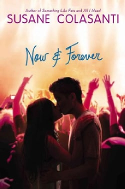 Now & Forever (Hardcover)