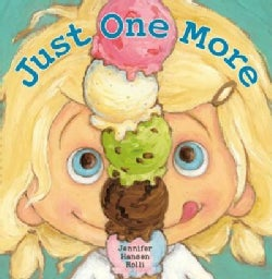 Just One More (Hardcover)