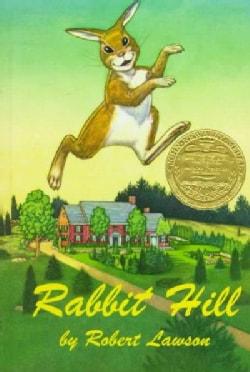 Rabbit Hill (Hardcover)