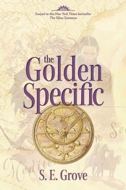 The Golden Specific (Hardcover)