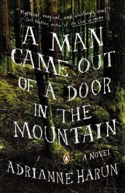 A Man Came Out of a Door in the Mountain (Paperback)