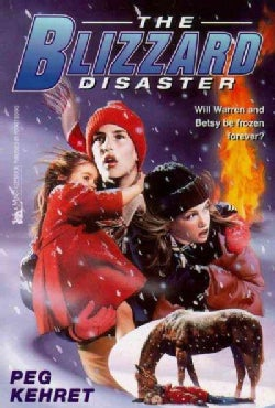 The Blizzard Disaster (Paperback)