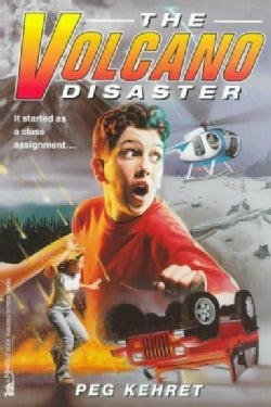 The Volcano Disaster (Paperback)