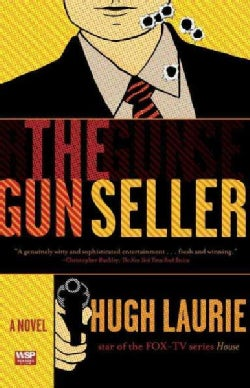 The Gun Seller (Paperback)