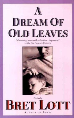 A Dream of Old Leaves (Paperback)