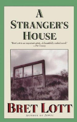 A Strangers House (Paperback)