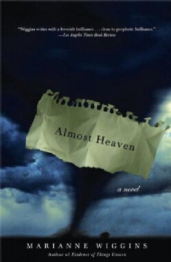 Almost Heaven: A Novel (Paperback)
