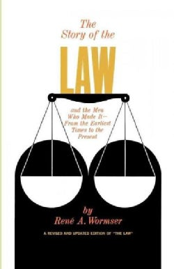 Story of the Law (Paperback)