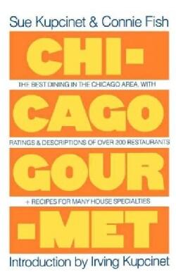 Chicago Gourmet (Paperback)