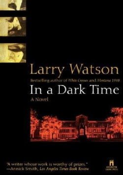 In a Dark Time: A Novel (Paperback)