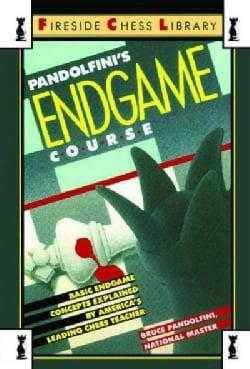 Pandolfini's Endgame Course (Paperback)