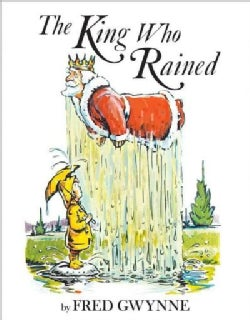 The King Who Rained (Hardcover)