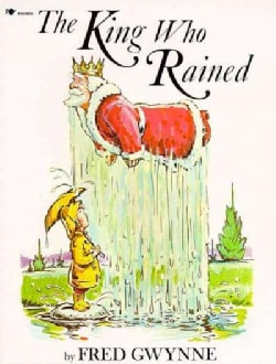 The King Who Rained (Paperback)