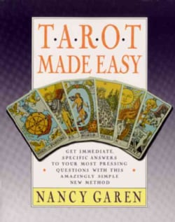 Tarot Made Easy (Paperback)