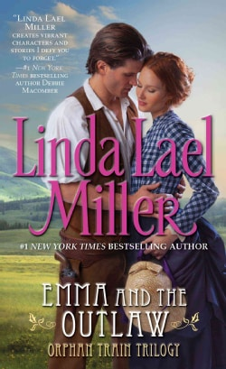 Emma and the Outlaw (Paperback)