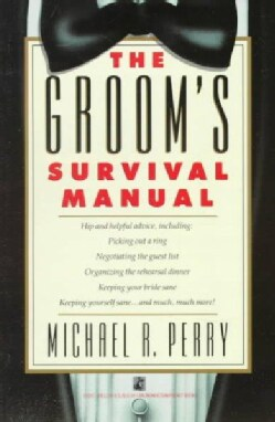 Groom's Survival Manual (Paperback)