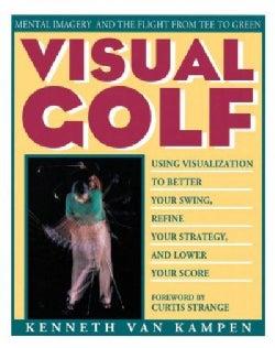 Visual Golf (Paperback)