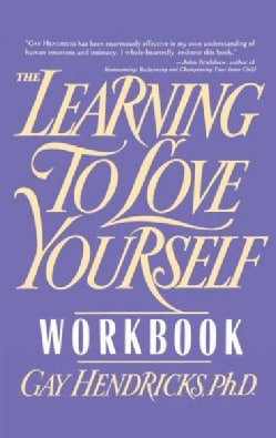 The Learning to Love Yourself Workbook (Paperback)