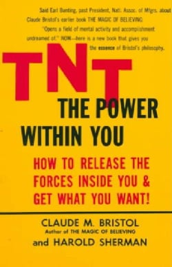 Tnt the Power Within You (Paperback)