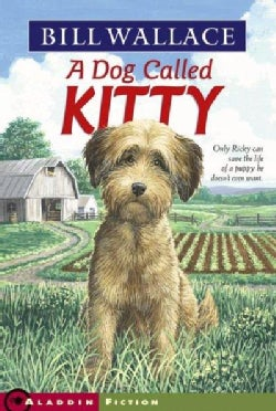 A Dog Called Kitty (Paperback)