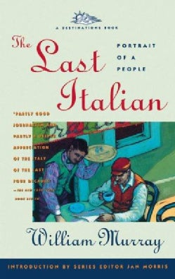 The Last Italian: Portrait of a People (Paperback)