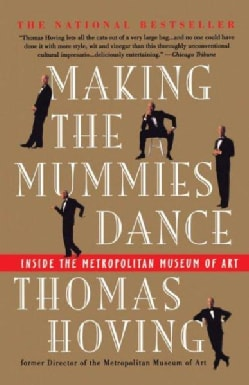 Making the Mummies Dance (Paperback)