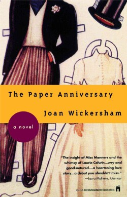 The Paper Anniversary (Paperback)